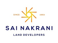Brand Identity- Sai Nakrani Developers