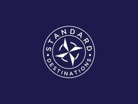 Standard Destinations logo