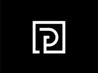 P+G Monogram for Patel Group
