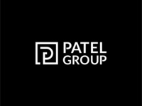 Patel Group Logo