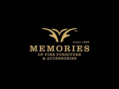 M+F mongram for Memories Furniture