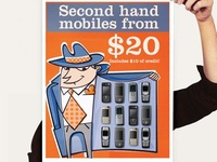 Second Hand Mobiles
