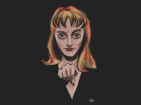 Laura Palmer: a second portrait