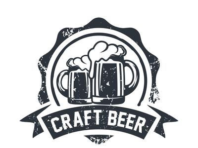Craft Beer Vintage