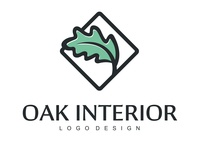 Oak Interior