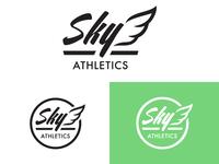 Sky Logo Concept