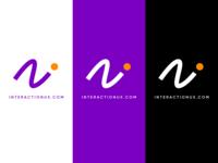 Design education website logo exploration