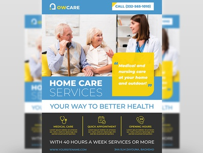 Home Care Services Flyer Template old nursing home nursing nurse medicine medical living lifestyles hospital home healthcare home care flyer doctor clinic templates for flyers care assisted living health flyer psd assistance
