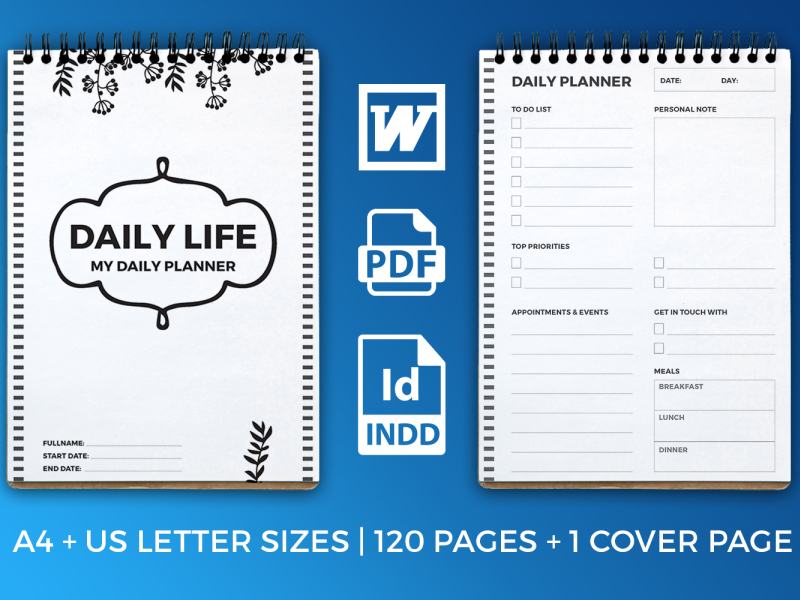 Day Planner Template Word from cdn.dribbble.com