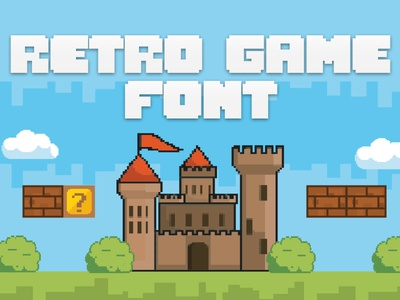 Retro Game Font retro video game font retro game font game show fonts retro gaming fonts arcade fonts gamer fonts gaming fonts pixel font download arcade classic font pixel font game fonts karmatic arcade font arcade font mario text art super mario land font modern mario font super mario world font paper mario font mario kart font mario font