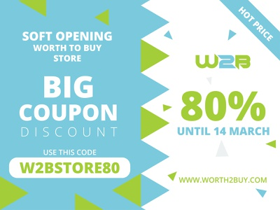 Get 80% Discount with coupon W2BSTORE80 design flyer leaflet free download digital products huge sale best sale worth to buy sale big discount templates alphabetical fonts font flyer design