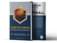 Islamic Book Cover Template
