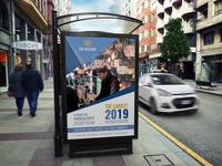 Bazaar Poster Template