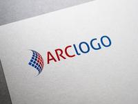Arc Logo Template
