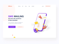 MMass product page design interaction animations user interface user interface design motion graphic motion design interactiondesign animation design 3d animation typography app interaction ux design ui illustration button animation mobile motion graphics