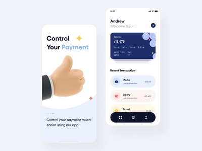 Payments control mobile app design pattern shapes concept app illustration design illustrator balacne payment app credit debit payments pay cards card illustration 3d mobile design ux ui