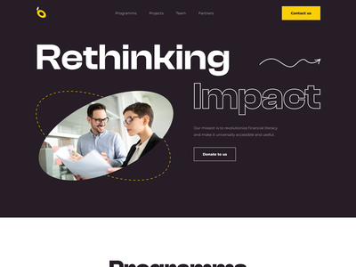 FinMango landing page design home screen homepage uiux user interface user experience userinterface web ui web designer landing page website design web design webdesign landingpagedesign website landingpage landing web design ux ui