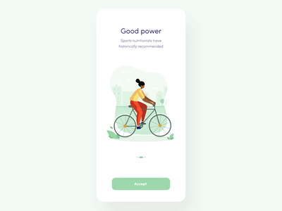 Carb onboardring interaction design onboarding bike application ae animation after effects motion graphic motion design interactiondesign mobile app mobile ui app motion illustration android button animation mobile design ux ui