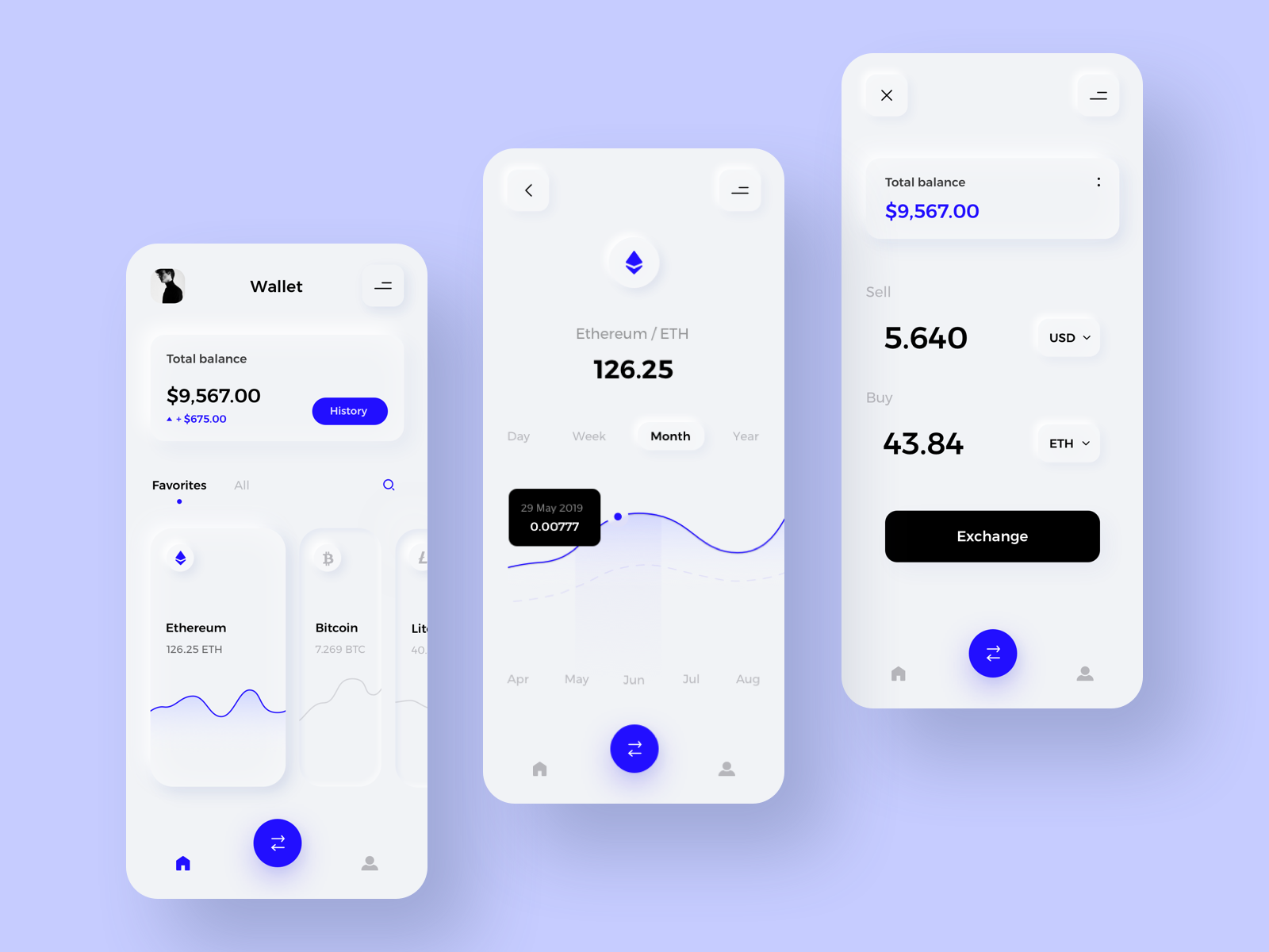 bitcoin exchange android app
