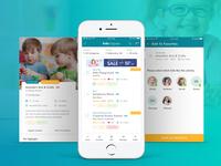 Kids Activity App