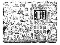 A Coffee Day