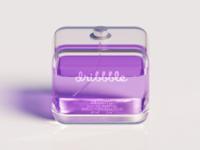 Perfume iOS Icon