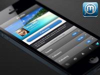 SocialMe for Facebook & Twitter