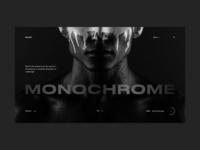 Moodboard Series 1 - Monochrome