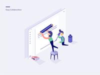 Arc Studio Pro Illustration: Collaboration