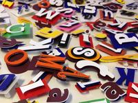 Fazer paper typography