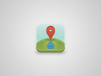 NeighbourGood Guide App Icon