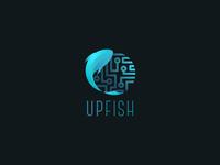 Upfish Logo