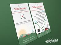 Süleyman Flyer