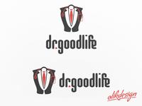 Dr. goodlife logo