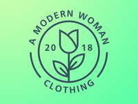 A Modern Woman Clothing Brand