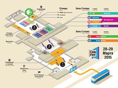 Code Fest map 2gis map code fest