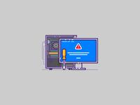 Computer repair and IT
