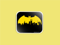 Riyadh Batman