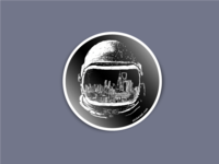 Riyadh Astronaut
