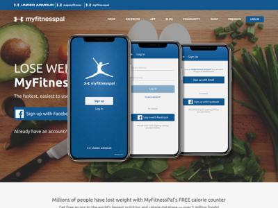 Web + App