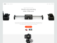 Edelkrone Product Page
