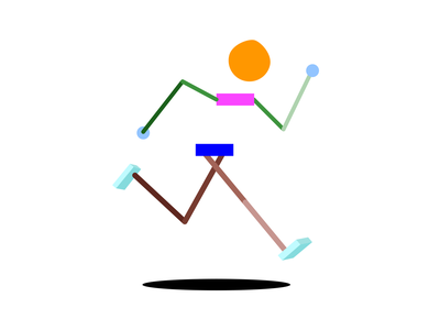Character run illustrator adobe illustrator cc adobe illustrator ai animation motionlovers character illustration character concept run running character run character design characterdesign character illustration design