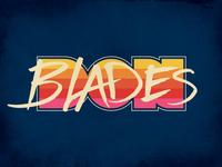 DON BLADES