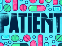 PATIENT - Podcast Icon