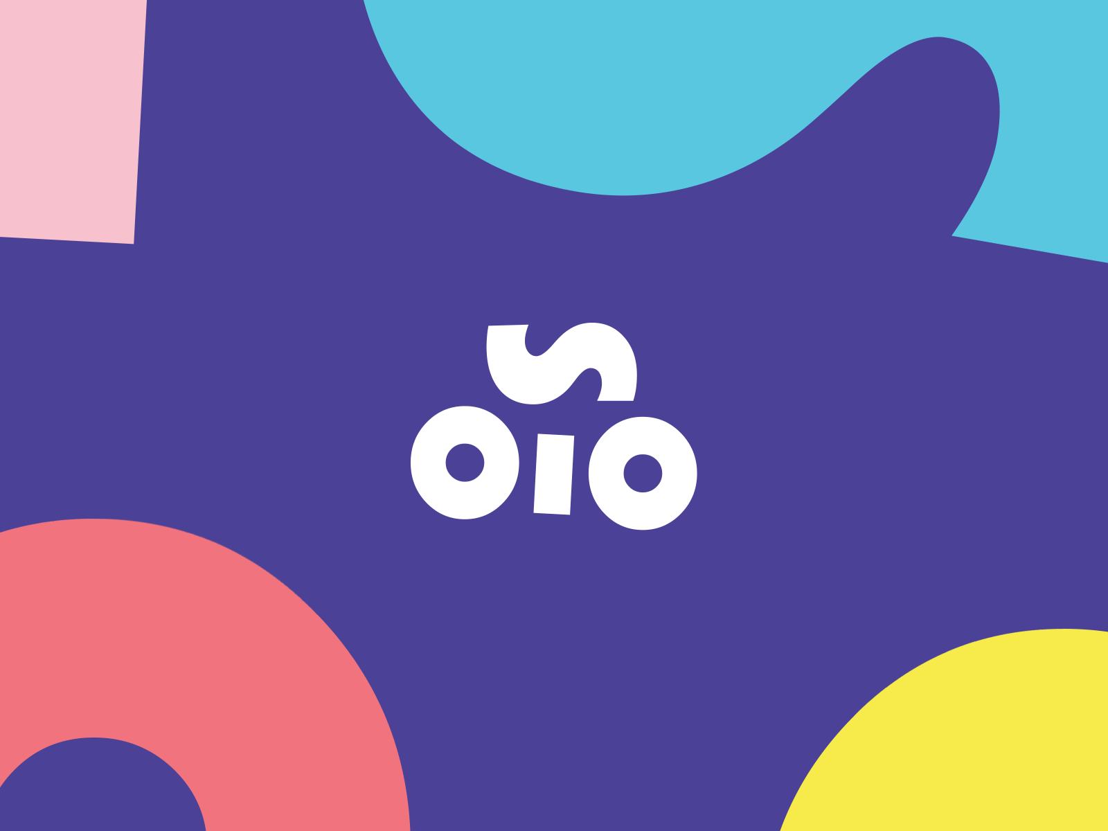 Visual identity for Solo.