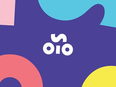 Visual identity for Solo. layout colours colors colour palette color palette campaign digital brand socialmedia guidelines guides brand guidelines design system brand identity logo design logo logo mark branding brand visual identity