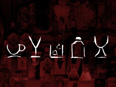 Red Bar Drink Runes Dribble 2