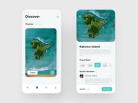 A Tourist App