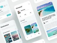 Tourist Interface