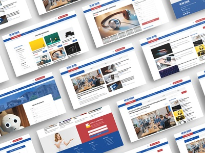 Heko Door :: Website choupham vietnamwebsite templates web door heko website